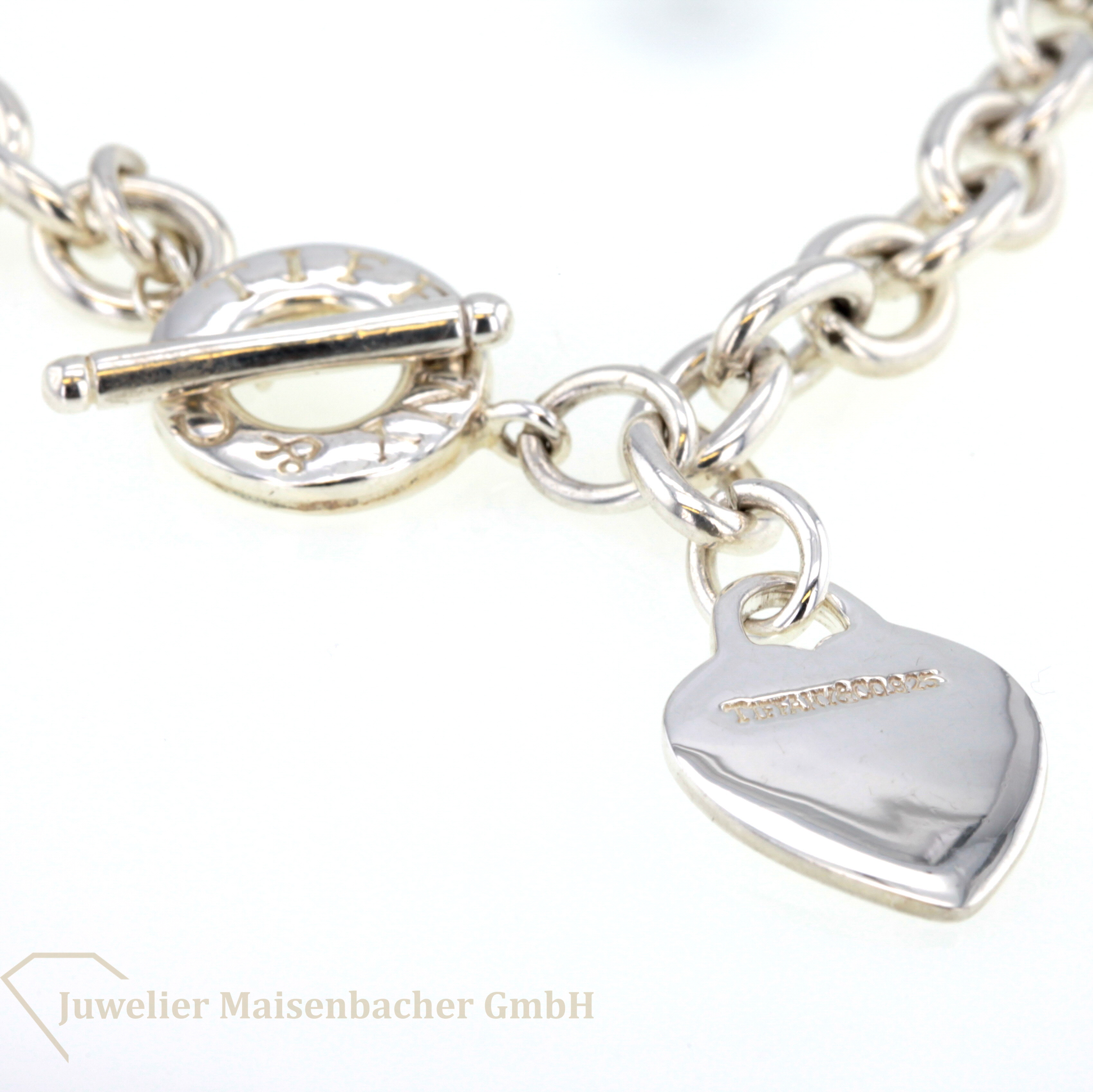 tiffany-co-collier-kette-01 Wunderbar Tiffany Herz Kette Dekorationen